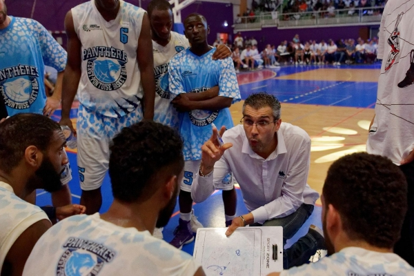 Philippe – Cergy Coach